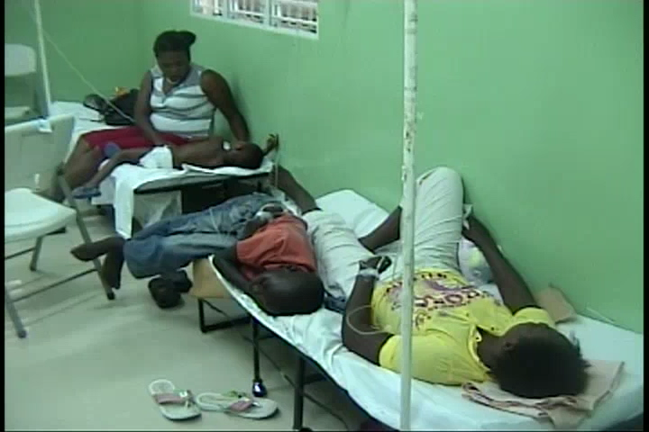 Autoridades en Dajabón afirman está fuera de peligro comunidad con sospecha de cólera
