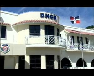 Agreden a pedradas agentes DNCD durante operativo