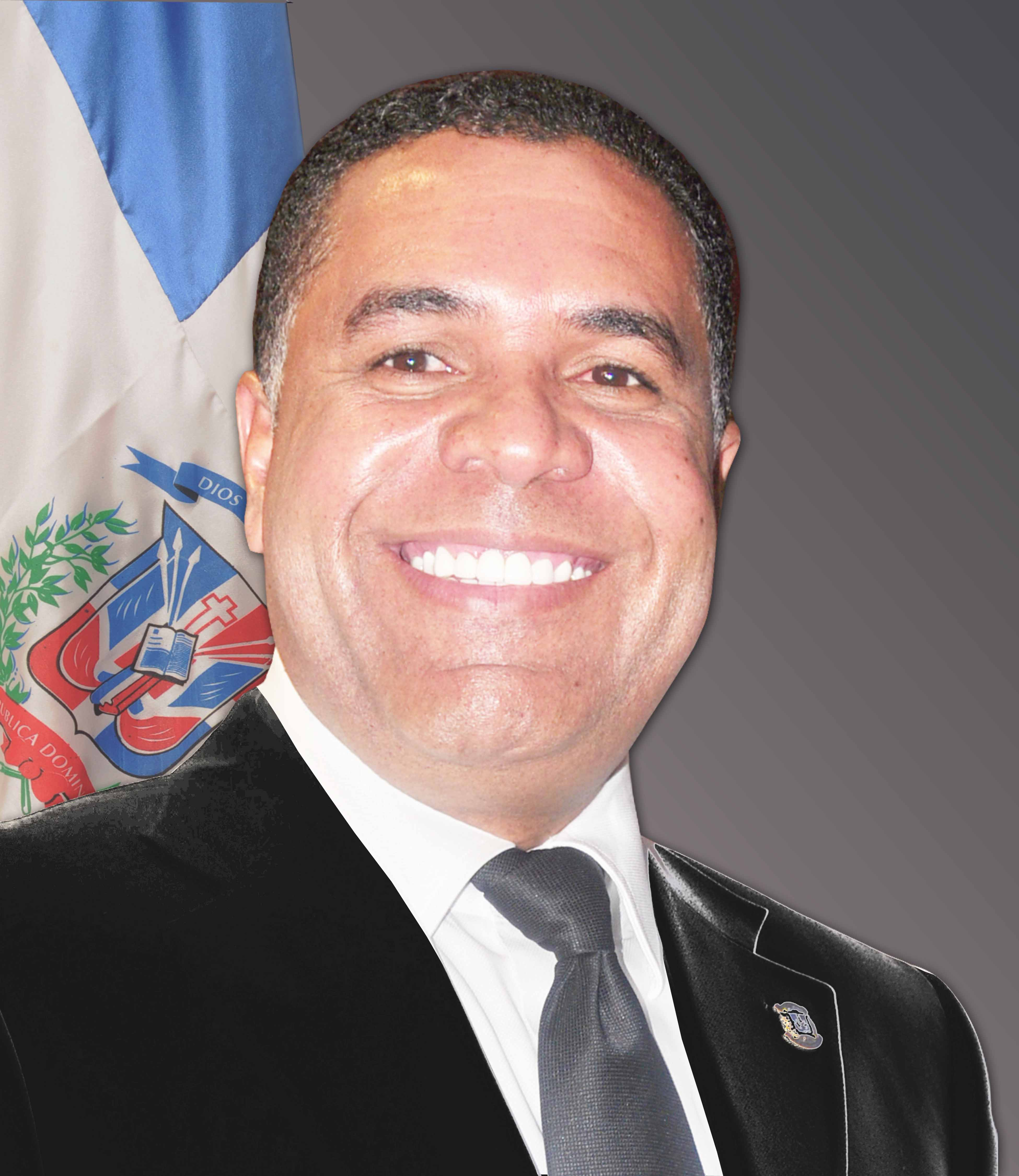 Diputado Virgilio Merán niega SCJ haya solicitado al Congreso retirar su inmunidad parlamentaria