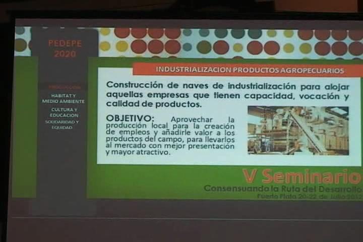 Autoridades de Espaillat pautan más de 200 obras en zonas vulnerables
