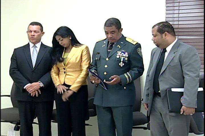 Fiscalía acusa a Gómez Canaán de robo de identidad y acceso ilícito a correos electrónicos