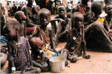 Más de 2,5 millones de somalíes necesitan ayuda un año después de la hambruna