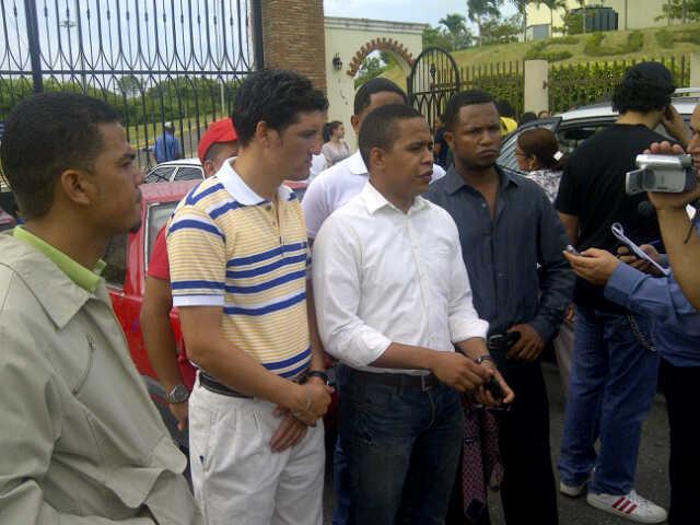 Suspenden docencia en Centro Regional Universitario de Santiago
