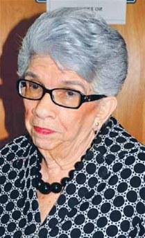 Ivelisse Prats dice es preocupante ministra de Educación desconozca leyes del sistema