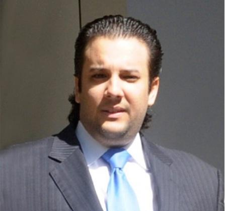 Dictan tres meses de prisión preventiva a Jochy Gómez por caso de hackeo