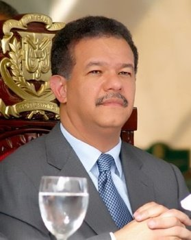 Leonel Fernández pide a la ONU que sea portavoz de un nuevo orden financiero