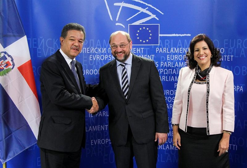 Leonel Fernández insta a la UE a priorizar crecimiento frente a austeridad