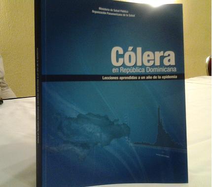 El cólera ha sido la peor amenaza que ha tenido el sector salud, dijo Bautista Rojas Gómez