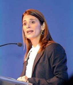 Código Laboral de RD sobrecarga sector empresarial, dice Ligia Bonetti