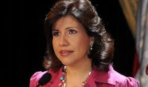 Margarita Cedeño asegura falta de acceso a la información es un obstáculo para lograr la igualdad de oportunidades