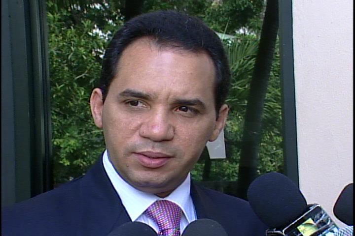 Héctor Rodríguez Pimentel está ligado al desfalco de RD$1,500 millones al Estado, según Hotoniel Bonilla