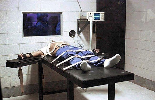 Piden clemencia para un esquizofrénico condenado a pena de muerte en EE.UU.