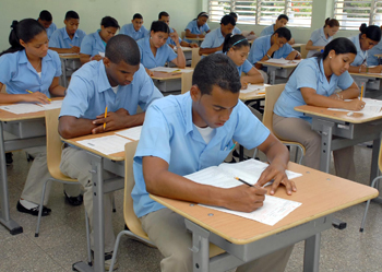 ADP apoya suspensión de pruebas nacionales