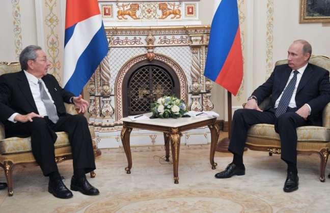 Armada rusa negocia con Cuba y Vietnam para reabrir bases navales soviéticas