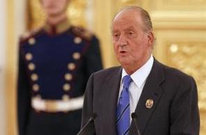 Juan Carlos I, 39 años como Rey de España