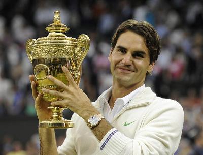 Federer, Djokovic y Nadal, con plaza asegurada para el O2 londinense