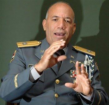 Jefe DNCD: dotación completa de Bonao será sometida a prueba de poligrafía