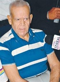 Empresario Adriano Román solicita prisión domiciliaria
