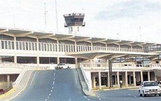 Controladores aéreos llevarán lucha mañana hasta el Palacio Nacional