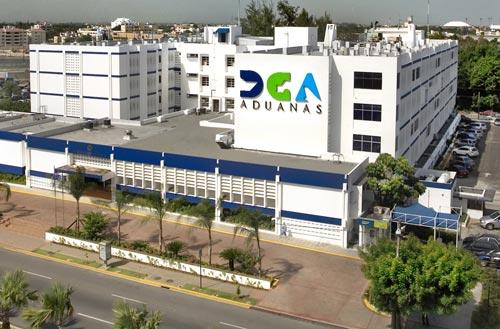 El director de la DGA enfatiza su rechazo a Ley de Aduanas