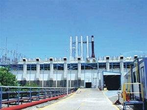 EGE Haina desvincula sus plantas de apagón general
