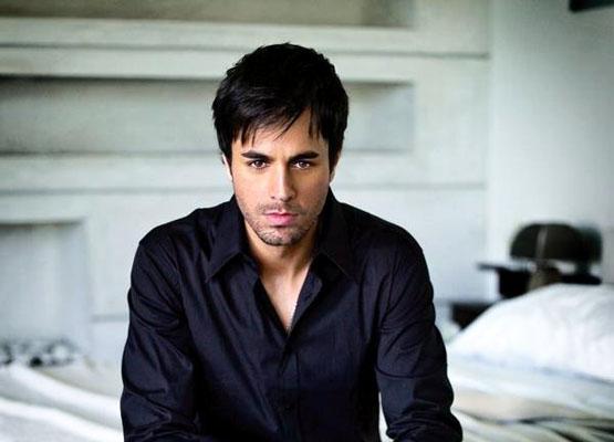 Enrique Iglesias gana grabación del año por su canción