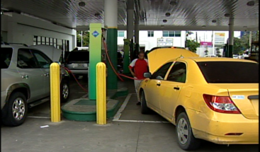 Gas natural aumentará RD$1.17; congelan los demás combustibles