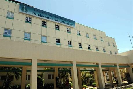 Al menos 300 emergencias atendidas en hospital Marcelino Vélez