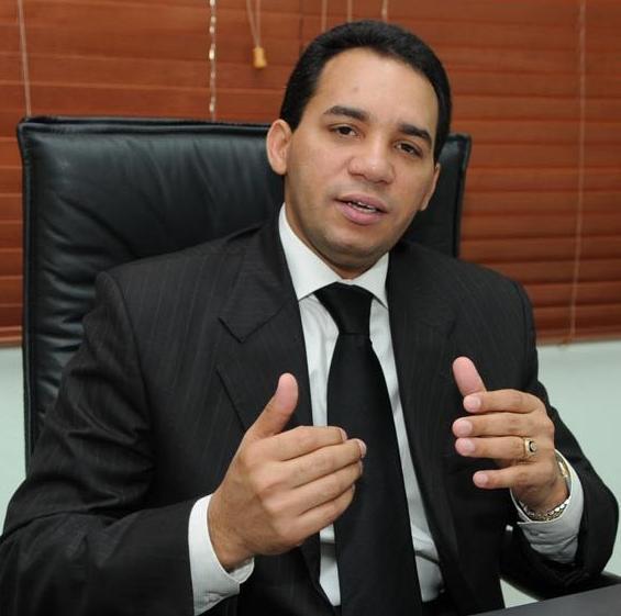 """Hotoniel Bonilla califica de """"gran fraude procesal"""" acusación contra Félix Bautista"""