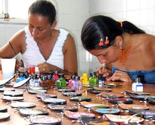 El Salvador apoyará a RD en desarrollo de PYME