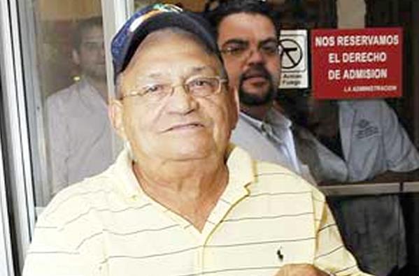 Muere Moncho Henríquez, ex jefe del Servicio Secreto durante los 12 años de Balaguer, tras ser baleado por desconocidos