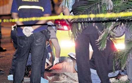 RD entre primeros 10 países con mayor tasa de homicidios en el continente