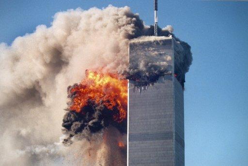 Recuerdan víctimas del atentado del 11-s