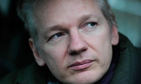 Assange pide en ONU fin de persecución y Ecuador abre puerta a vía judicial