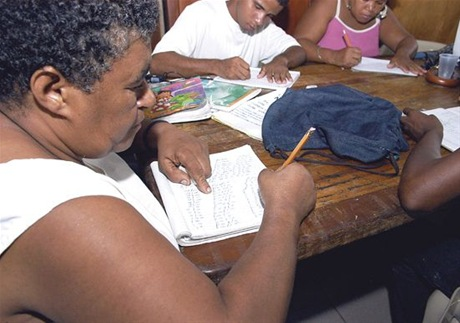Unión de Trabajadores ofrece 2 mil voluntarios al gobierno para programa de alfabetización