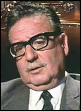 Después de 39 años la Justicia confirma que Salvador Allende se suicidó