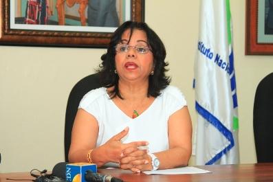 Altagracia Paulino felicita a Industria y Comercio por clausurar lugares donde alteran combustibles