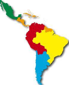 Empresas españolas miran a América Latina para escapar de la crisis en Europa