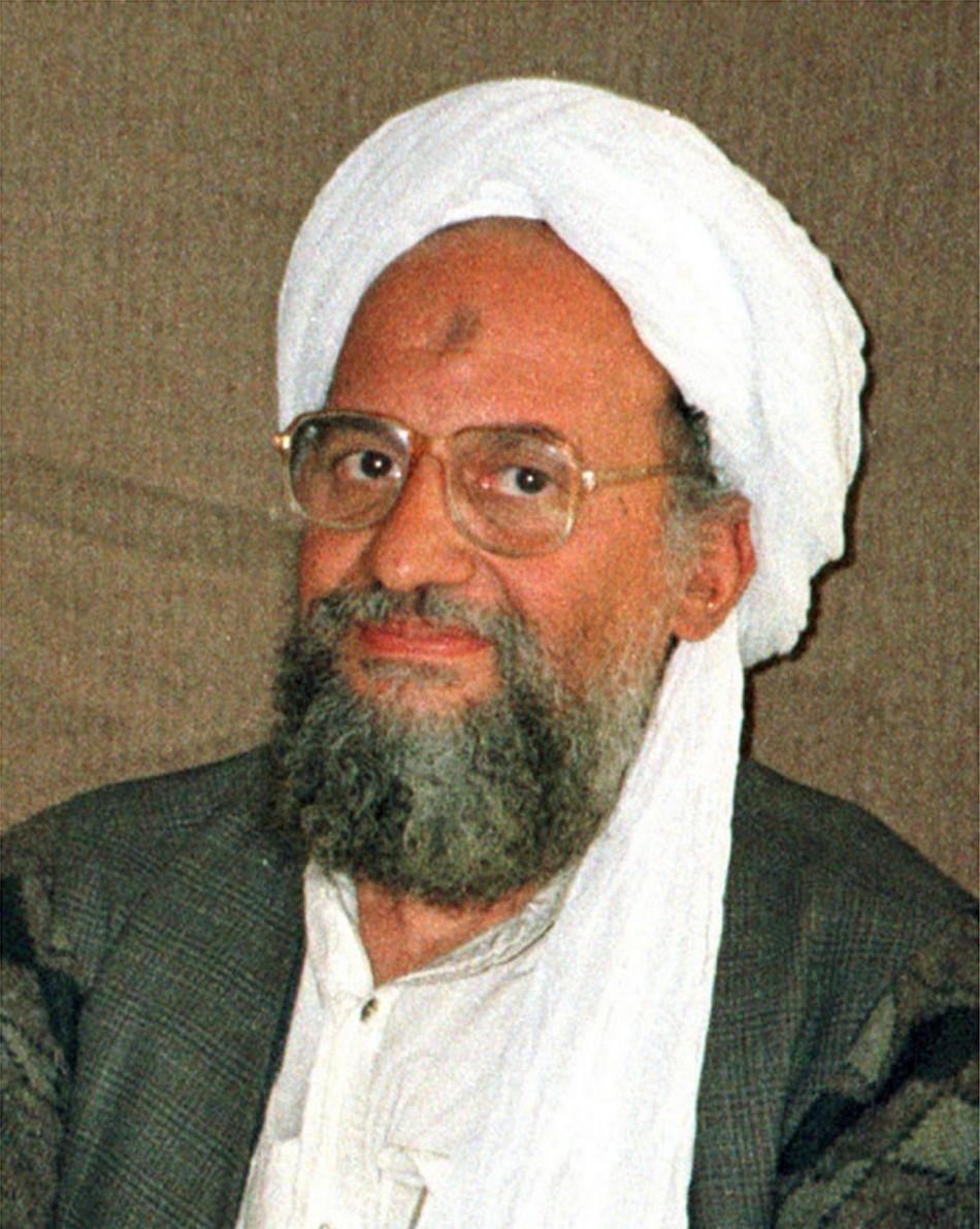 Al Qaeda pide liberación de yihadistas a cambio de secuestrado estadounidense