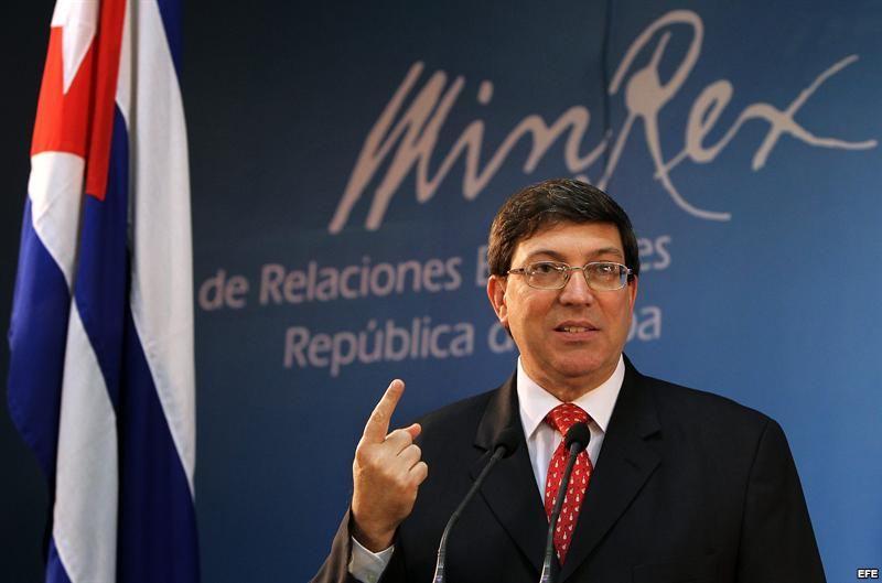 Cuba exhorta a candidatos de EE.UU. a oportunidad histórica de levantar bloqueo