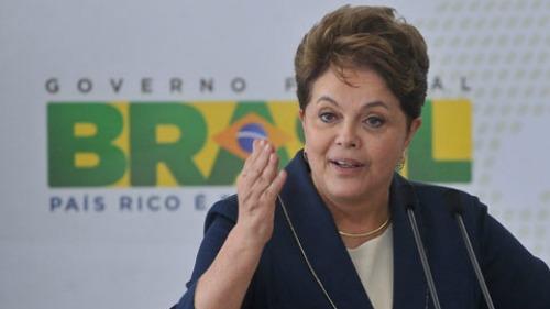 Partido de Rousseff pide a la corte electoral que investigue a la oposición