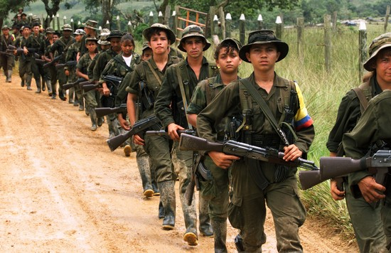 El narcotráfico, un espinoso tema a debate en las negociaciones con las FARC