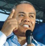 Alcalde SDN  valora como positiva visita del presidente Danilo Medina a La Barquita