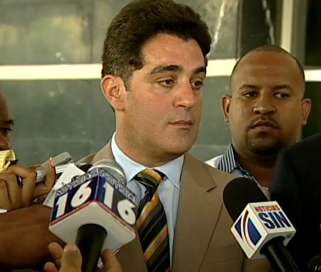 Julio Cury aboga por creación de un juez de ejecución de sentencia en materia civil