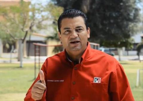 Diputado mexicano muere por lesión causada por su esposa