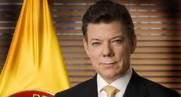 Santos reitera a las FARC que tiene la