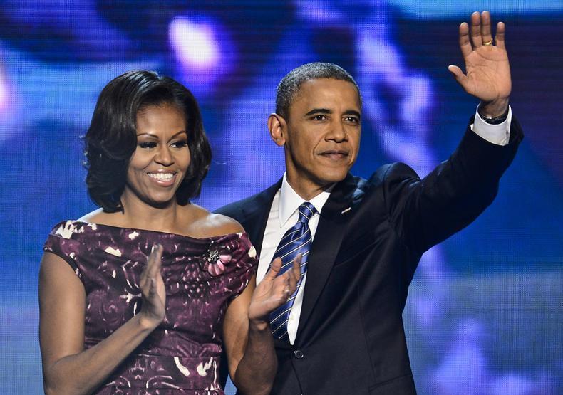 Obama acepta formalmente candidatura a la reelección por el Partido Demócrata