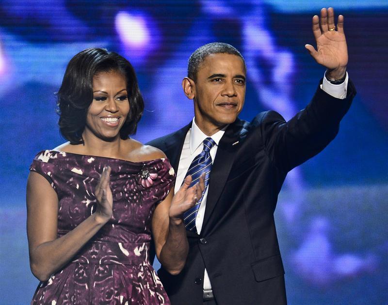 Obama destaca que EE.UU. ha salido fortalecido ante el aniversario del 11S