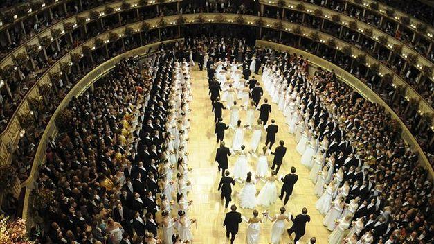 La Ópera de Viena levanta el telón bajo la sombra de los problemas económicos