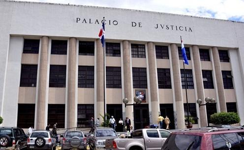 Heces fecales y orinas de reclusos dañan expedientes en el Palacio de Justicia de Ciudad Nueva